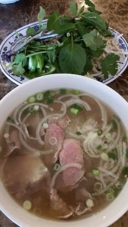 Pho Hau Restaurant 2: Pho