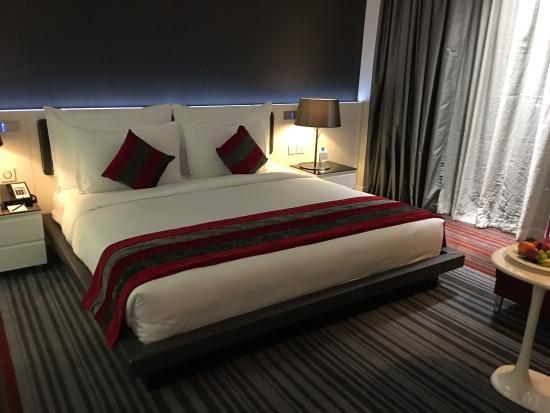 Ramee International Hotel Bahrain: photo1.jpg