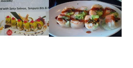 Fijisan Sushi