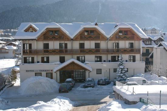 Hotel Canada: Invernale