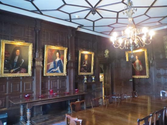 Кендал, UK: Dining Room