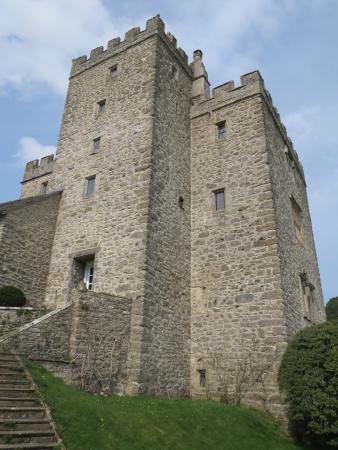 Kendal, UK: Sizergh Castle Keep