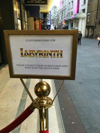 Prince Charles Cinema (London) - All You Need to Know ...