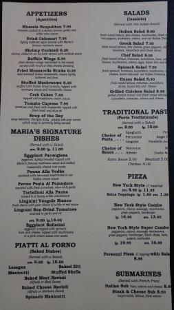 maria s cafe burlington restaurant reviews photos phone number rh tripadvisor com