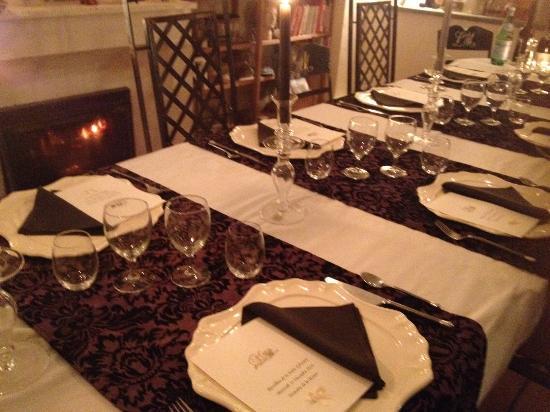 Hotel Restaurant La Manse