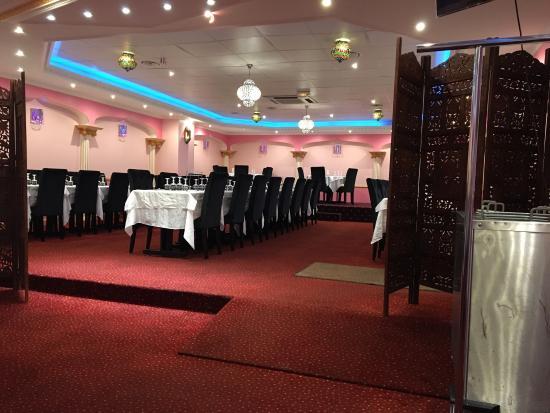 Champigny-sur-Marne, Francia: Très bon restaurant, cadre & accueil de qualité, à recommander