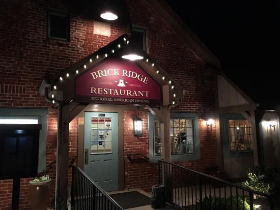 Brick Ridge Restaurant : photo0.jpg