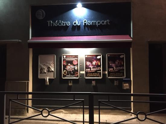 Theatre du Rempart
