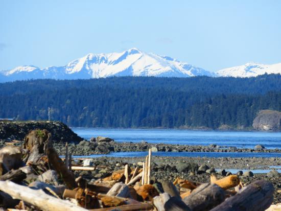 Vancouver Island Travelodge