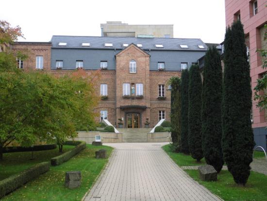 kloster arenberg bewertungen fotos koblenz tripadvisor. Black Bedroom Furniture Sets. Home Design Ideas