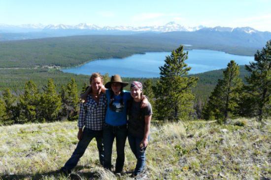 Cariboo, Canada: Beautiful hiking