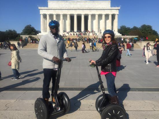 Private DC Segway Tours: photo1.jpg