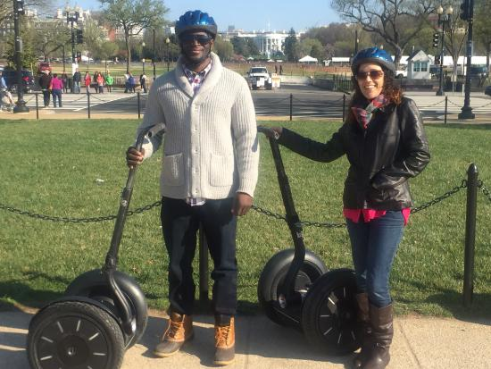 Private DC Segway Tours: photo2.jpg