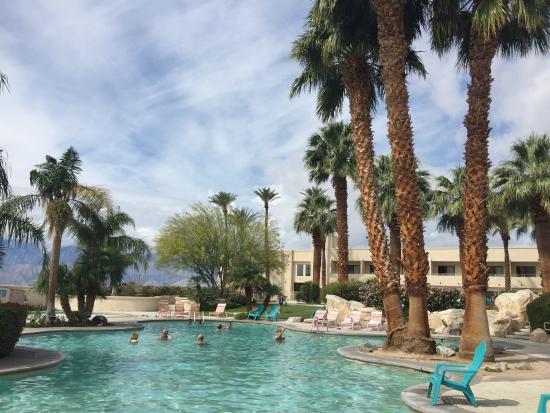 Miracle Springs Resort and Spa: photo0.jpg