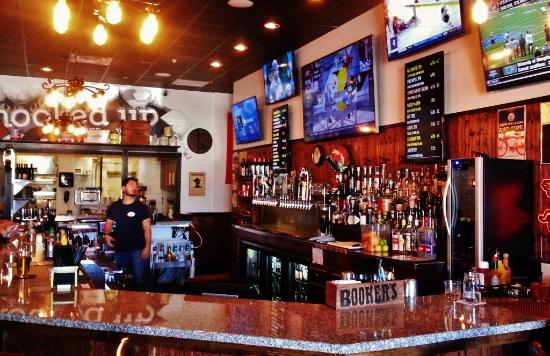 Millville, Делавер: Active bar scene