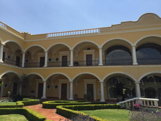 Real Hacienda Santo Tomás: photo6.jpg