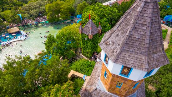 Photo of The Resort At Schlitterbahn New Braunfels