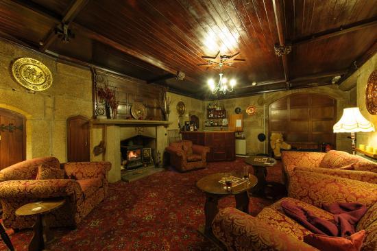 St Benet's Abbey: Lounge Bar
