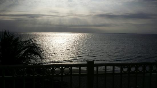 Highland Beach, Φλόριντα: 20160403_084315_large.jpg