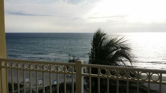 Highland Beach, Φλόριντα: 20160403_084322_large.jpg