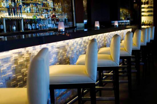 Hyatt Regency Indian Wells Resort & Spa : Agave Sunset Bar