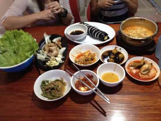 oppa korean restaurant angeles city restaurant reviews photos rh tripadvisor com ph