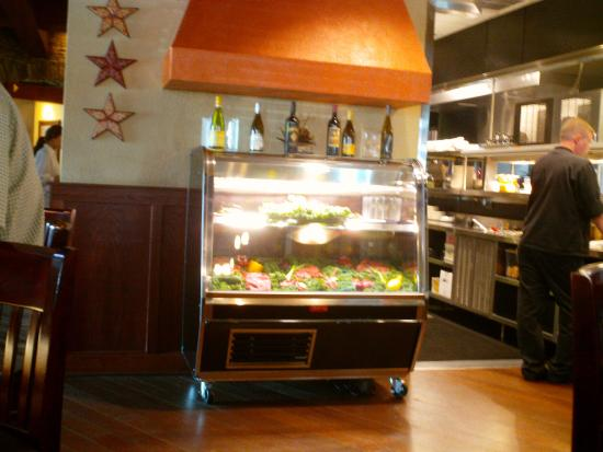 Picture of connors steak seafood fort for Fish restaurant fort myers