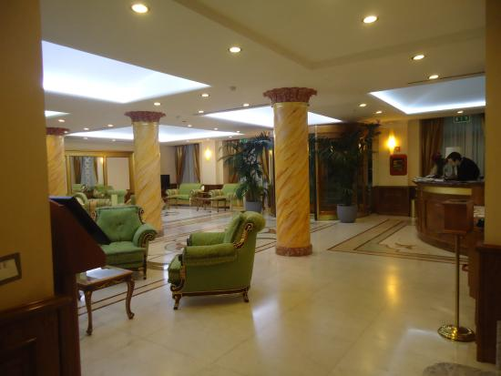 Marconi Hotel Photo