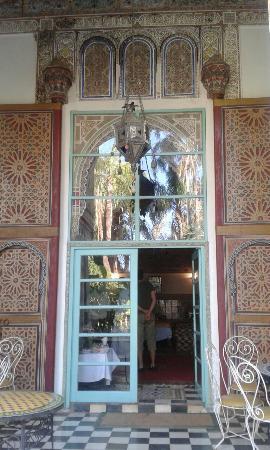 Riad Hida : Avis d'une visiteuse émerveillée
