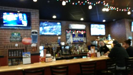Woody's Bar-B-Q : 20160411_180151_large.jpg