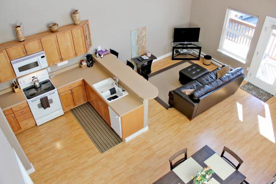 Photo of Katlian Street Suites Sitka