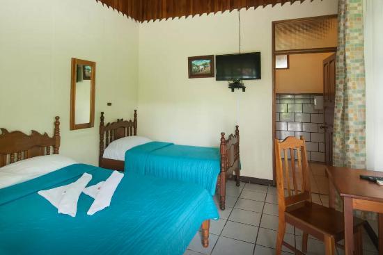 Hotel Jardines Arenal: Superior 5