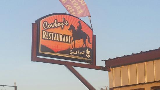 Cowboy's Restaurant