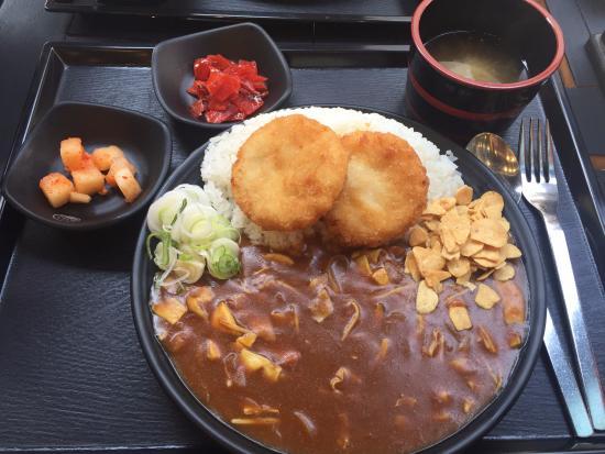 Abiko Curry, Seoul - Ulasan Restoran - Tripadvisor