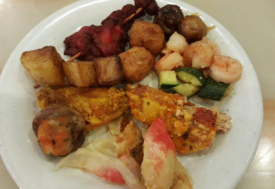 huge buffet at low prices review of supreme buffet hagerstown rh tripadvisor co za