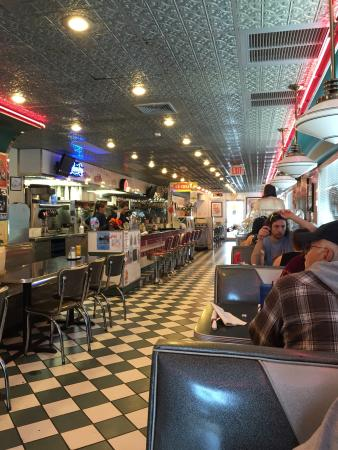 The Diner: photo1.jpg