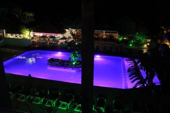 藍寶石海灘俱樂部度假村照片