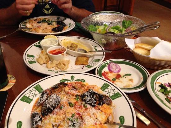 Fort Gratiot, MI: Meal