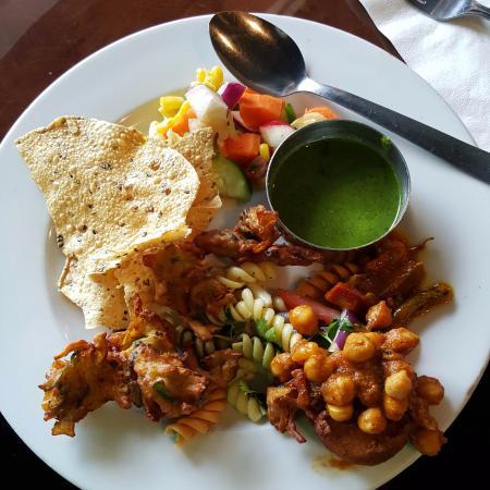 Delhi 6: spread