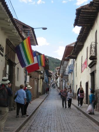 Novotel Cusco ภาพถ่าย