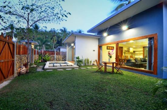 Pipe Dream Villas Resort