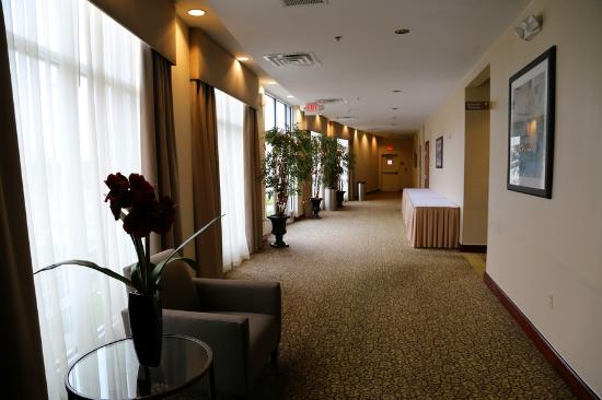Foto de Holiday Inn Manassas - Battlefield