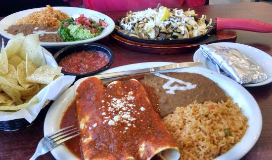 Canela Mexican Grill