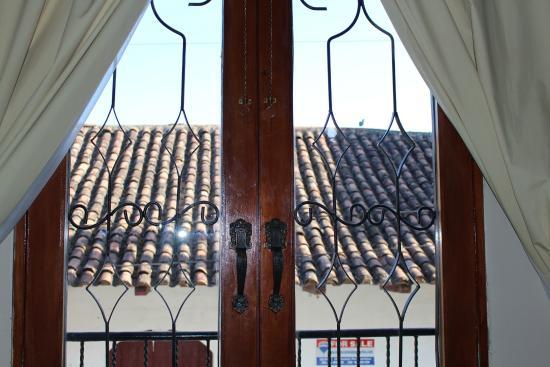 Foto Hotel Alhambra