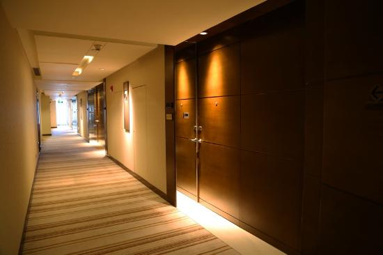 Hallway - The Westin Guangzhou Photo