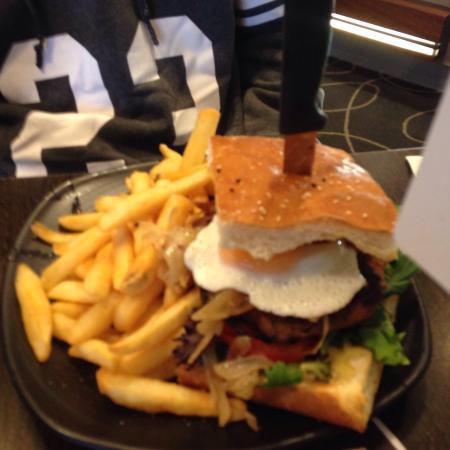 Caroline Springs, ออสเตรเลีย: Great food