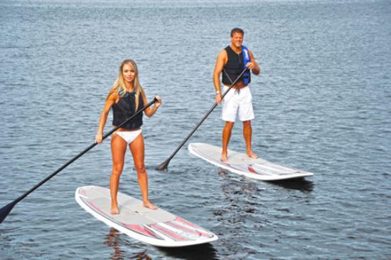 Kingsley, MI: SUP Boards