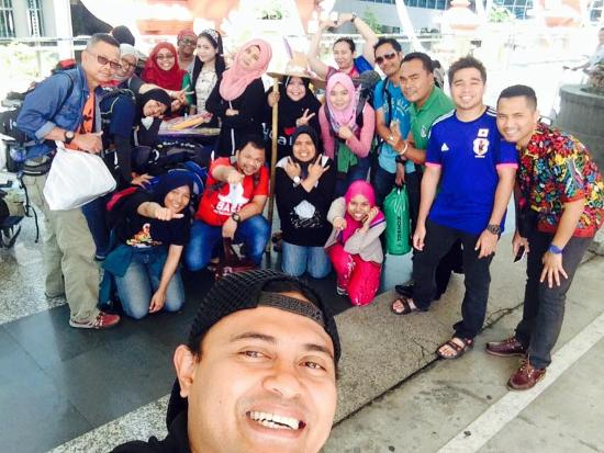 Bali Shandi Tour
