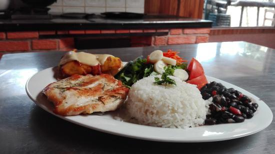 Restaurante Nuestra Tradicion