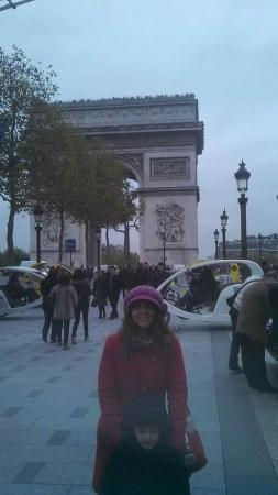 Paryż, Francja: La ciudad de las luces